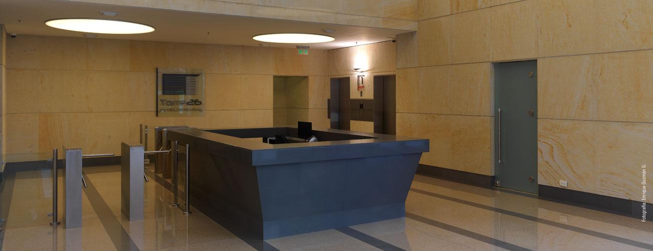 Oficinas en arriendo sector el salitre torre 26 centro for Oficina proteccion datos